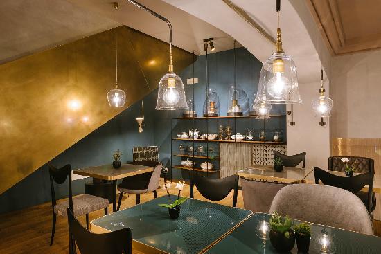 Cannavacciuolo Cafe & Bistrot, Novara