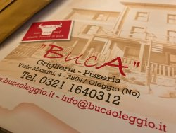 Buca Steak House & Pub, Oleggio