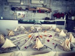 Foto del ristorante L'Ostrica Pazza