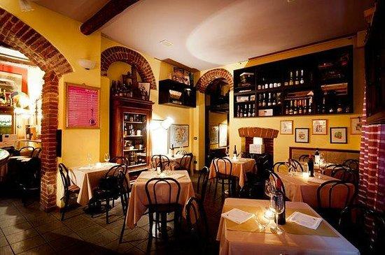 Cafè Angel's, Novara