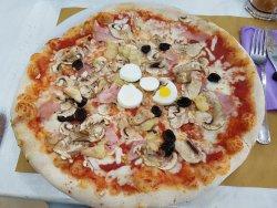 Foto del ristorante Pizzaland by Menon