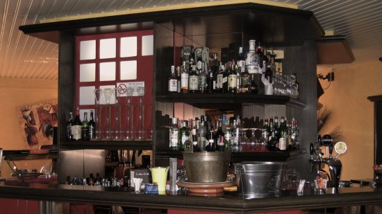 Bar Ristorante Il Cardinale, Gozzano