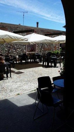 Bucuna Cafe, Gozzano