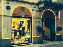 Caffe Rossanigo, Novara