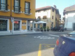 Caffe Fortina, Borgomanero
