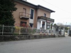 Bar Serenella, Gozzano