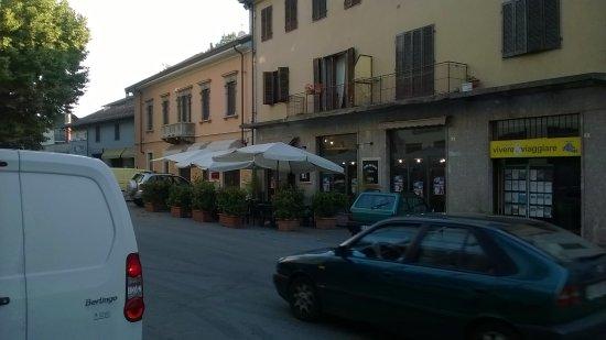 Caffè Del Borgo, Borgomanero