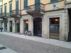 Caffè Torino, Borgomanero