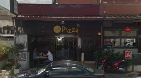 Foto del ristorante Papero Pizza