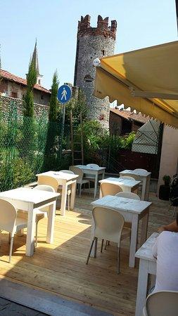 Bar La Torre, Candelo