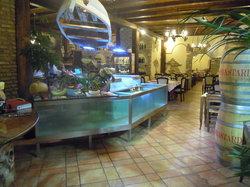 Foto del ristorante Da Zi' Checco