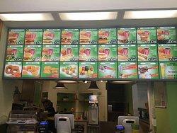 Burger House, Biella