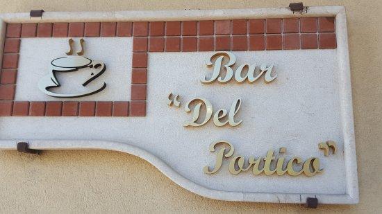 Bar Del Portico, Biella