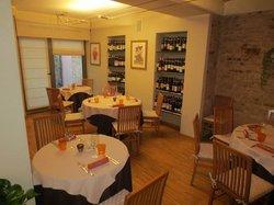 Foto del ristorante Campanarò...piccolo ristorante in città