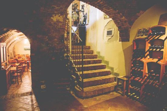 Cantina Del Ponte, Cocconato