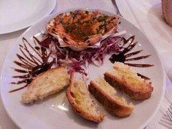 Mimmo Osteria Del Pesce Dal 2009, Fiumicino