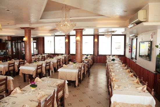Foto del ristorante Baia di Ponente