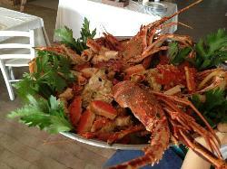 Foto del ristorante La Bussola