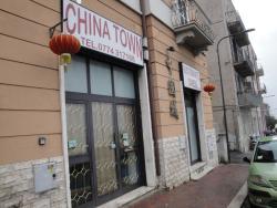 China Town, Tivoli