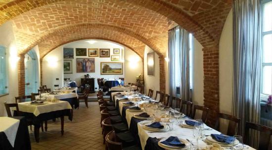 Foto del ristorante Agriturismo La Regibussa Ristorante e B&B