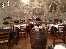 Foto del ristorante Osteria Passami Il Sale