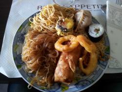 Wok Sushi, Ladispoli