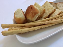 Foto del ristorante Le tamerici