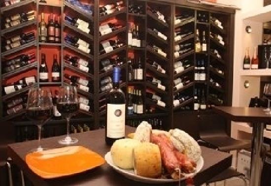 Foto del ristorante la pecora nera