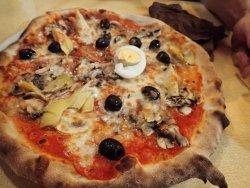 Foto del ristorante Divina Commedia