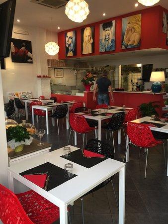 Foto del ristorante Pizza Gallery