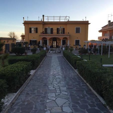 Foto del ristorante La Villa di Venere