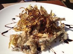 Foto del ristorante L'Osteria Dell'Orologio