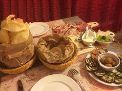 Foto del ristorante La Gnoccheria