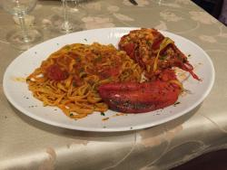 Foto del ristorante Circolo Nuovo Spinnaker