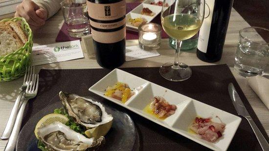 Foto del ristorante La Marinella
