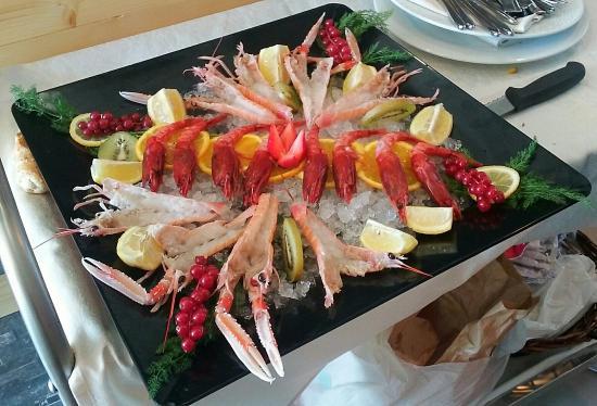 Foto del ristorante Mirò L'arte in cucina