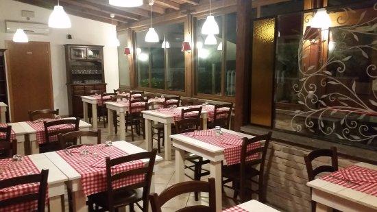 Foto del ristorante PappaPapà Hosteria