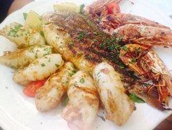 Foto del ristorante Antica Ostia