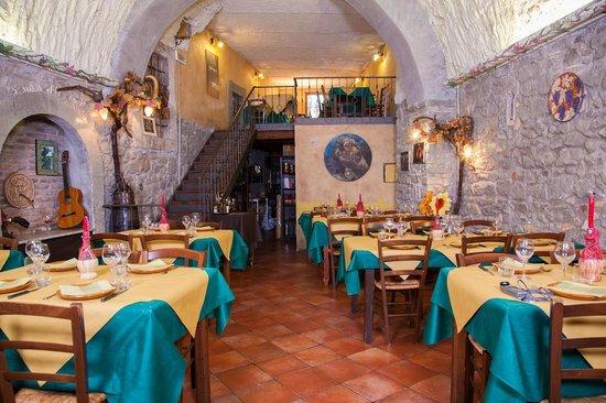 La Credenza Ristorante Marino : Dopo cena a marino i migliori ristoranti aperti fino tardi