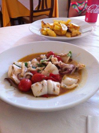 Foto del ristorante Da Zia Delfina