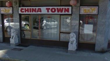 Chinatown Chinese Restaurant, Sondrio
