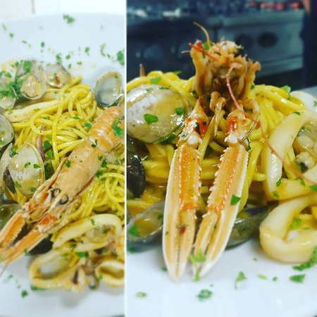 Foto del ristorante La Locanda Del Marinaio