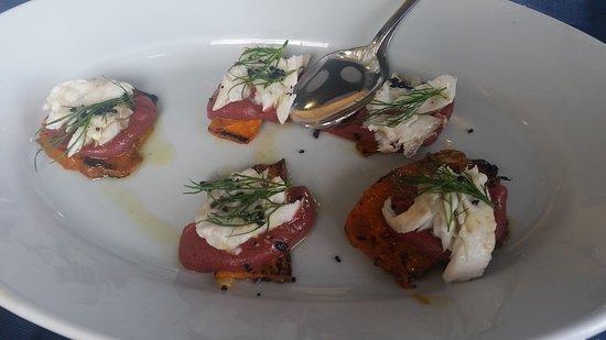 Foto del ristorante Da Romolo al Porto