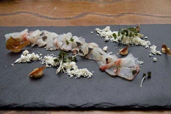 Foto del ristorante Marzapane