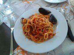 Foto del ristorante cotta e Mangiata