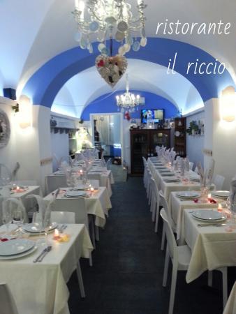 Foto del ristorante Ristorante Il Riccio