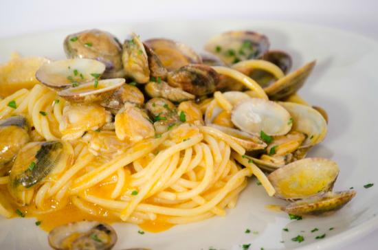Foto del ristorante La Fraschetta di Ostia