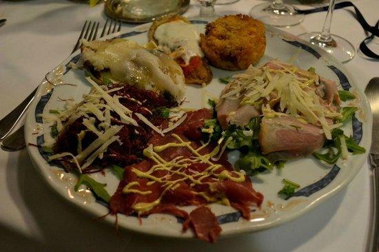 Foto del ristorante Ristorante Il Bistrot