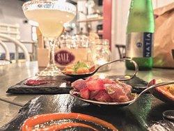 Foto del ristorante Sale - Fish & Spirits