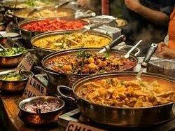 Foto del ristorante PUNJAB MITTRAN DA